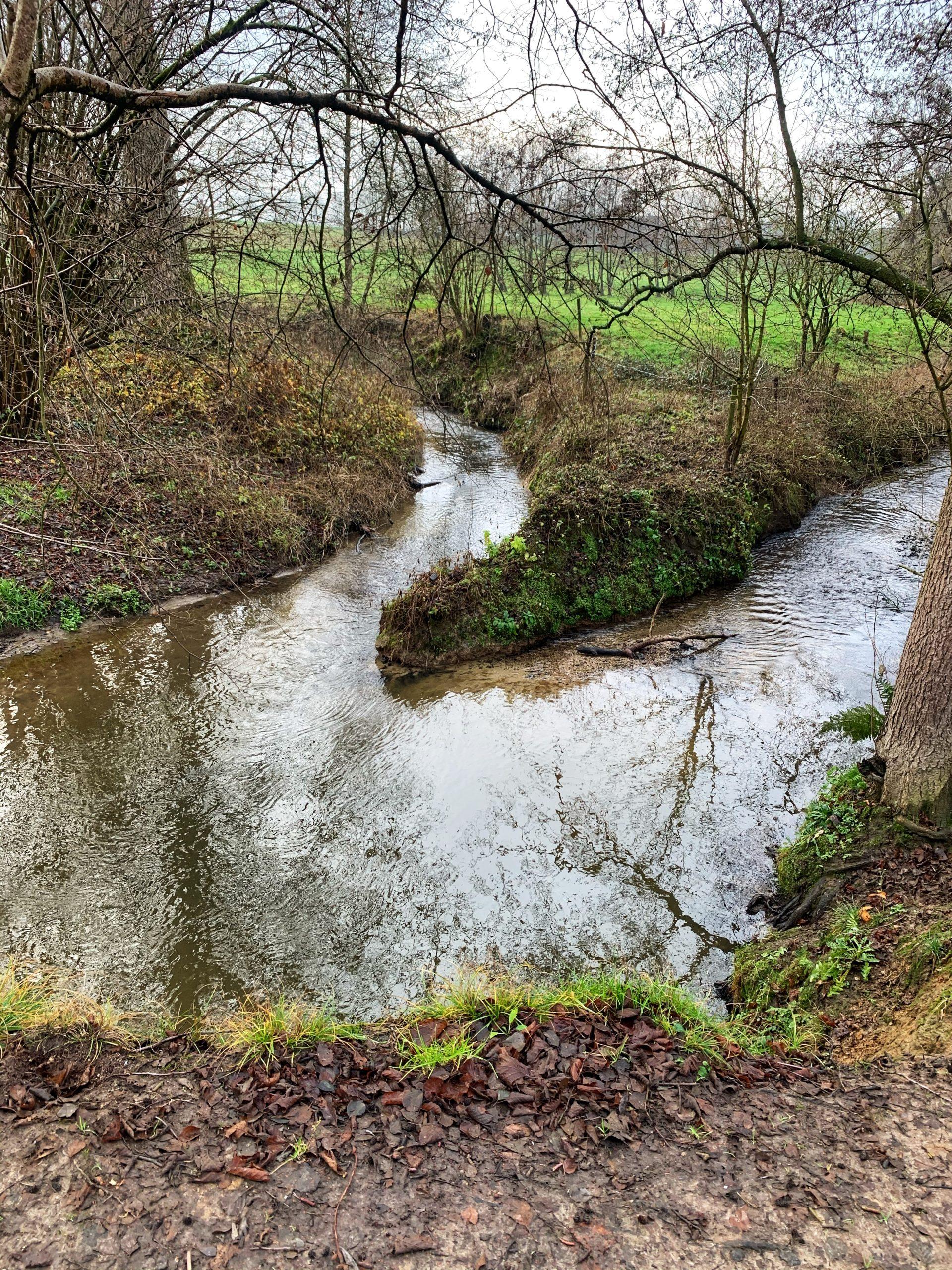 cammino della fortuna dag 1 de natuur als spiegel